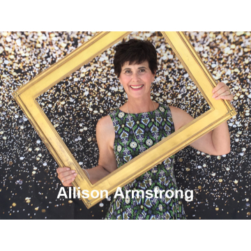 Allison Armstrong
